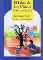 El libro de los chicos enamorados 2 Colección Página 12