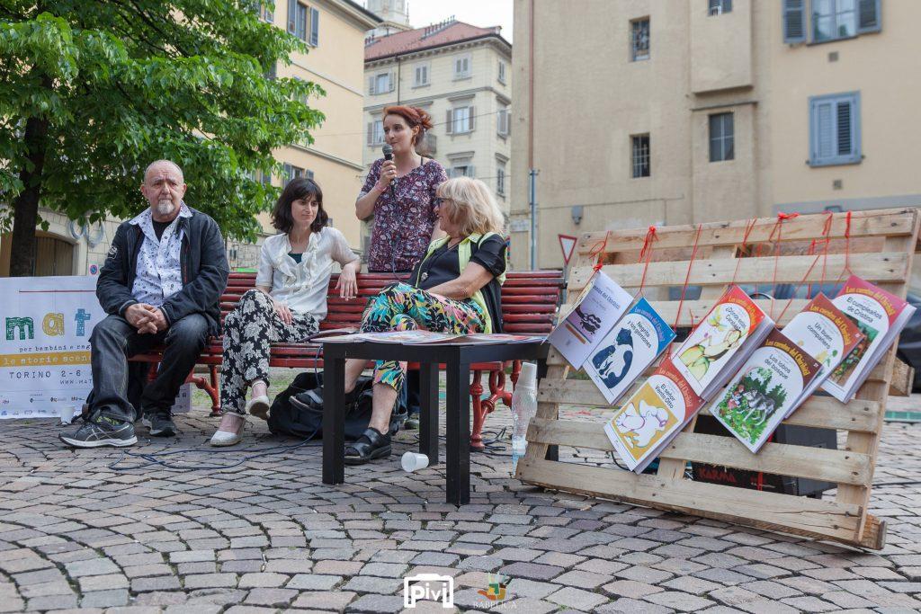 Festival di letteratura per bambini e ragazzi