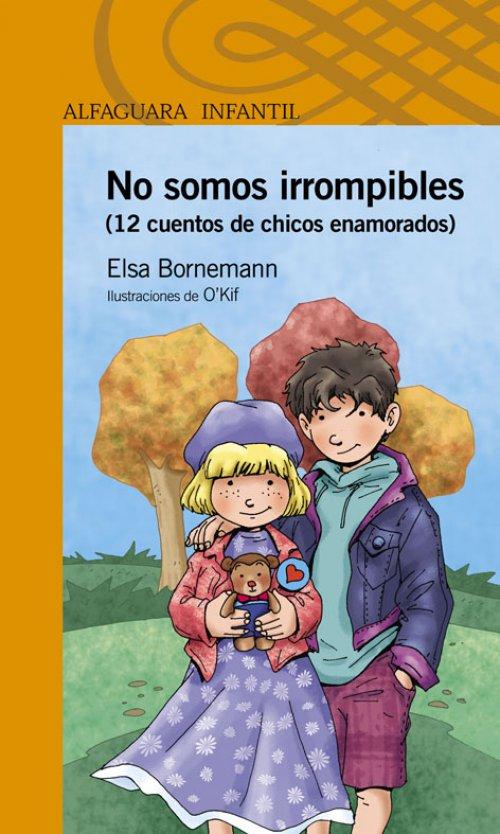 Libros  U2013 Elsa Bornemann