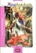 Mini antología cuentos tradicionales 2001