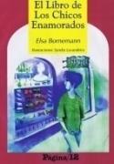 El libro de los chicos enamorados Colección Página 12